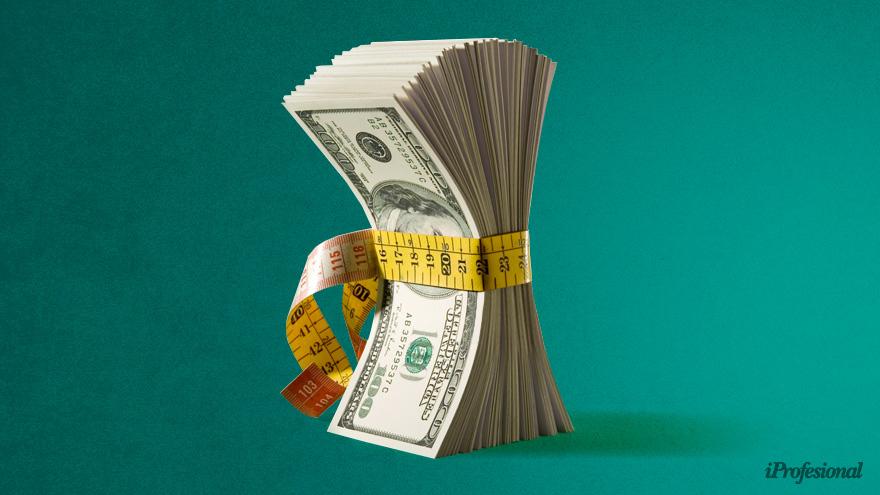 La directora de EcoGo cree que el dólar paralelo está caro pero que
