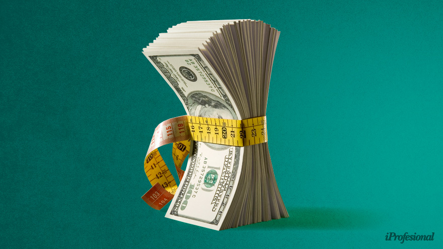 Existen consejos prácticos para detectar los dólares falsos