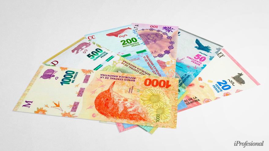 Sin posibilidad de acceder a dólares, los argentinos volvieron recurren al plazo fijo