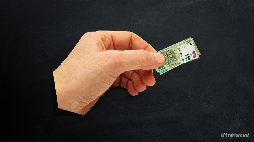 En julio, por el pago de aguinaldo y menor acceso al ATP, muchas empresas presentaron retrasos en el abono de sueldos