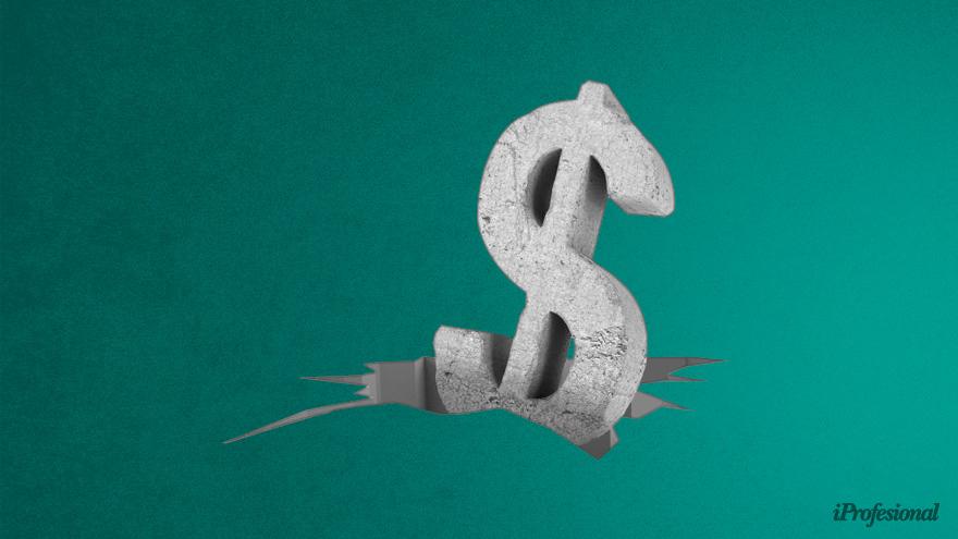 La actividad económica viene golpeada, y el acuerdo con los acreedores podría darle nuevas expectativas a un anuncio de medidas del Gobierno