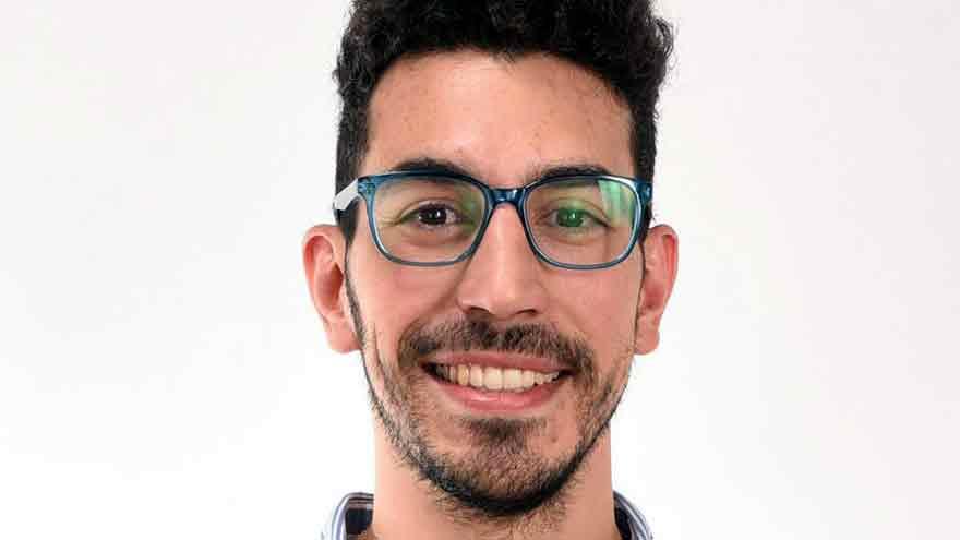 Agustín Perrotta: