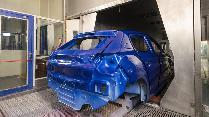 El nuevo Peugeot 208 argentino estrena plataforma de última generación.