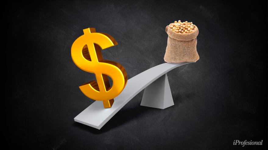 Fracchia advirtió que la baja a las retenciones fue poca y no servirá de aliciente para la liquidación de sojeros.
