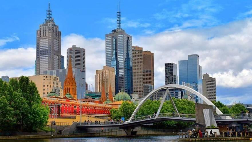 Australia es uno de los países que está viendo crecer su cantidad de casos