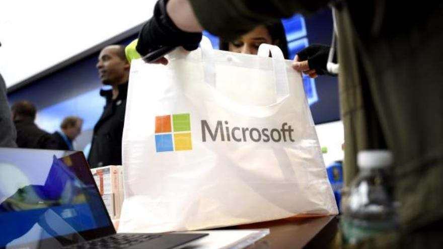 Microsoft ya probó trabajar sólo cuatro días a la semana