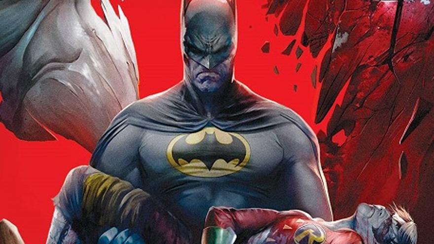 Entre las películas gratis disponibles en Vudu se encuentra Batman.