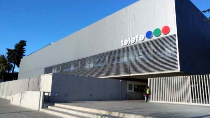 Telefe se impuso en el rating de julio.