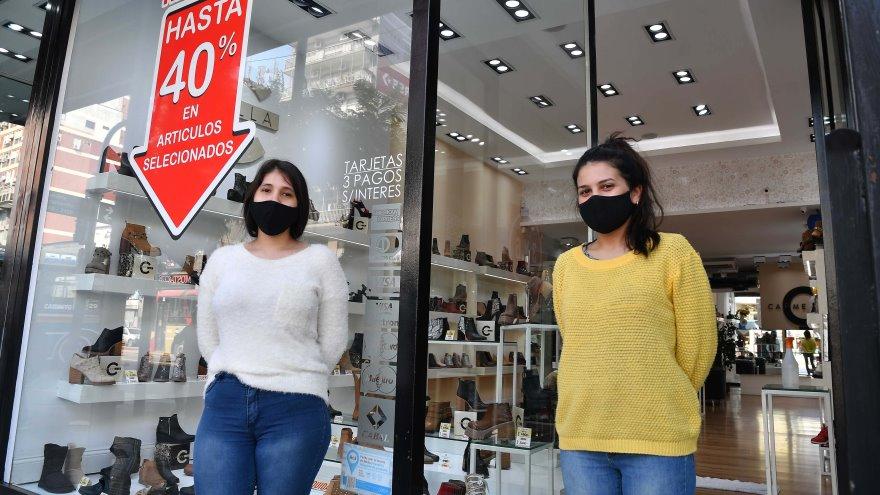 Comercio y pandemia: este es el ranking de los que mejor y peor les va
