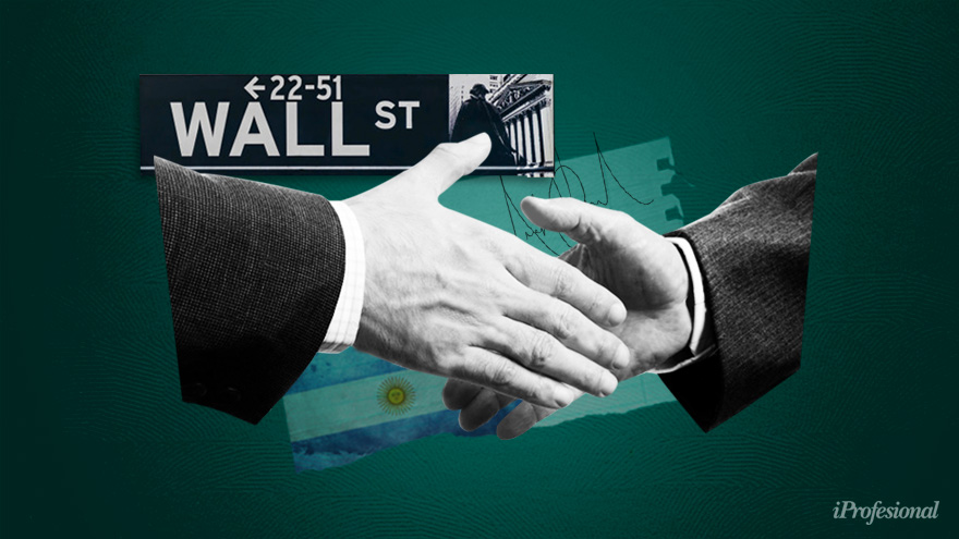 Luego del acuerdo, la expectativa está puesta en la tasa a la que cotizarán los nuevos bonos en dólares