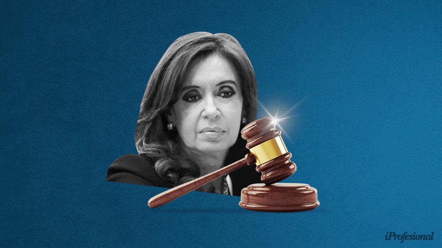 Las frases de Cristina Kirchner sobre el año de Alberto Fernández