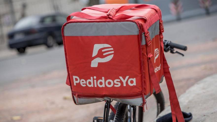 Pedidos Ya es una de las apps de delivery de comida que más se ve en Argentina