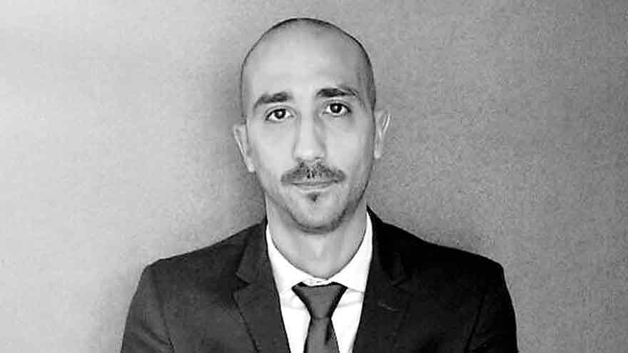 Rodrigo Montenegro: