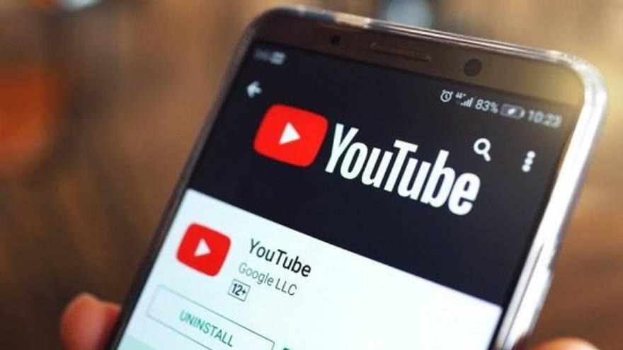 Hay cientos de películas en Youtube que los usuarios pueden ver desde cualquier dispositivo