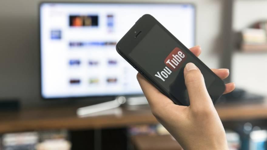 Youtube paga a quienes tengan contenido atractivo y viralizado