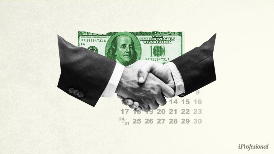 El cierre del canje de deuda no sirvió para tranquilizar la situación económica y los bonos caen fuerte