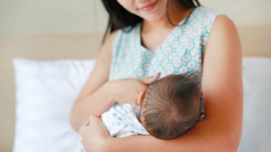 La lactancia también es un derecho de las trabajadoras a partir de la Ley de Contrato de Trabajo