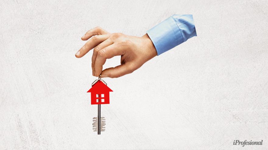 El dólar a cotización no sería suficiente para adquirir otra vivienda, según el magistrado