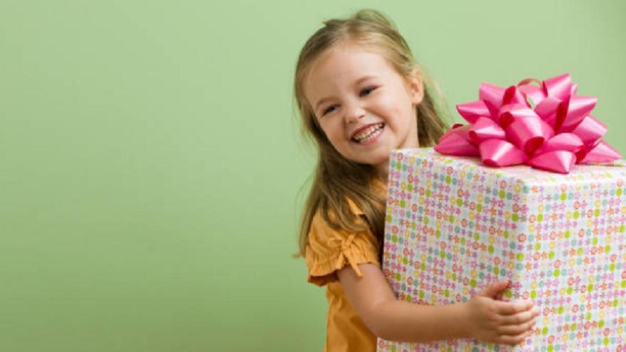 El Día del Niño es una de las fechas más esperadas del calendario