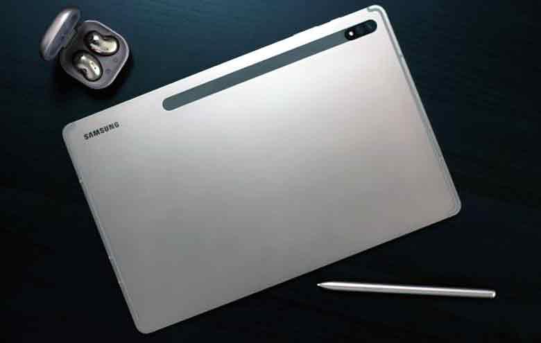 Las tabletas incluyen un lápiz óptico.