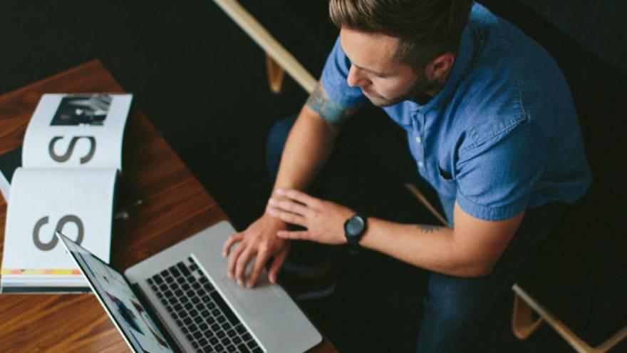 Memrise es otra de las aplicaciones donde se puede aprender inglés