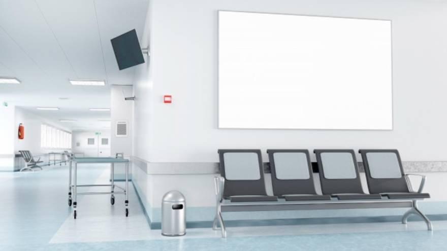 El sector de la salud resultó muy golpeado por la pandemia y la crisis económica posterior, además de la situación que ya padecía