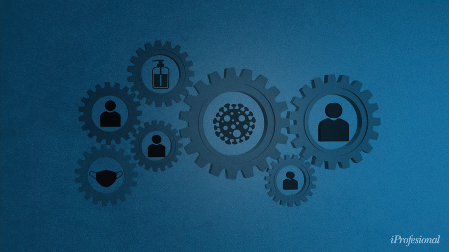 Según Adeccco, 26% de las empresas piensa incrementar su personal en 2021.