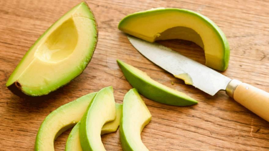 La palta forma parte de la dieta de muchas personas en el mundo