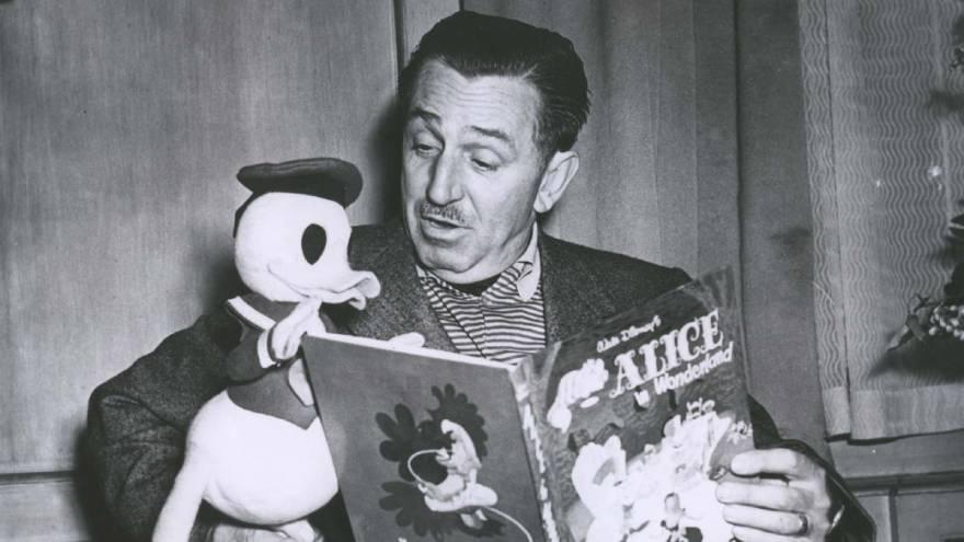 Walt Disney ha dicho algunas frases motivadoras que podrían ayudar a los emprendedores en su camino