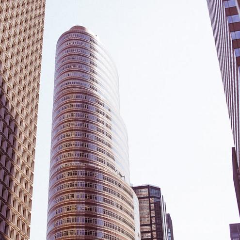 Lipstick Building, un edificio emblemático de Nueva York