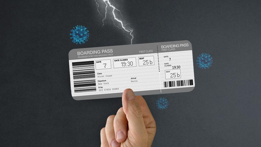 Las agencias de viajes advierten que son intermediarias entre las prestadoras de servicios y los usuarios