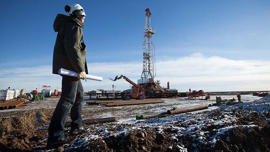 Como otras petroleras, CGC fue afectada por el desplome del precio del crudo.