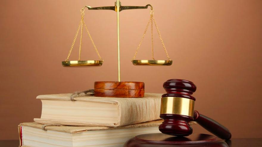 La ley del Talión fue, durante muchos años, un principio jurídico vigente