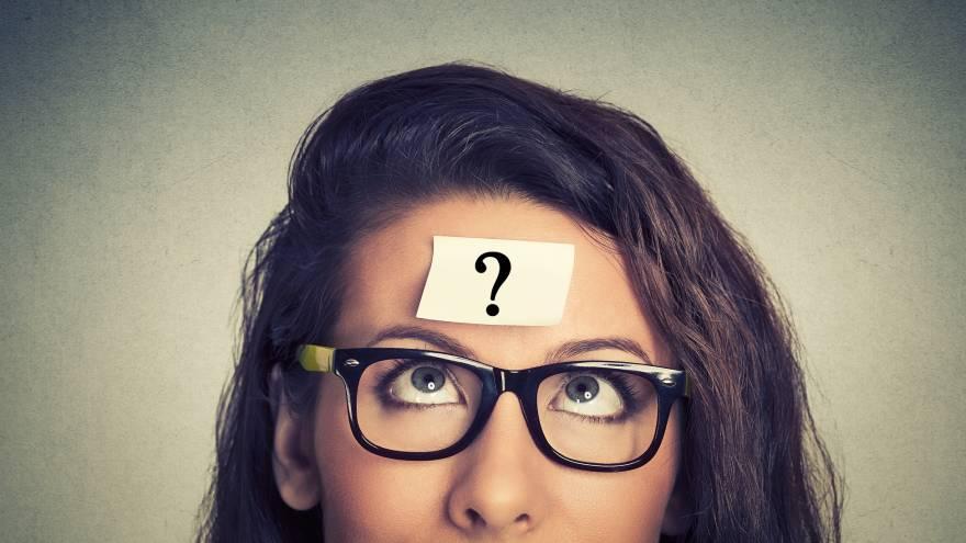 Un acertijo difícil de resolver: la palabra que se dice pero no se escribe.