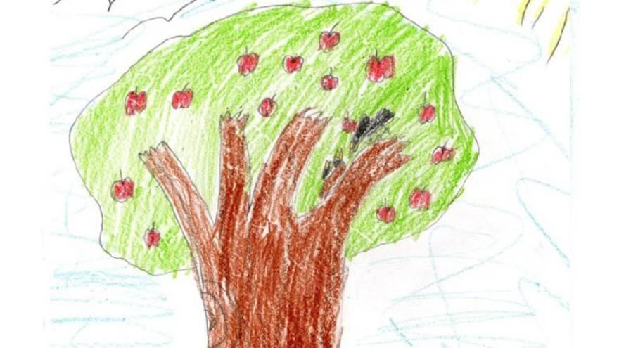 ¿Cómo dibujás el arbol?: este test psicológico revela tu estabilidad