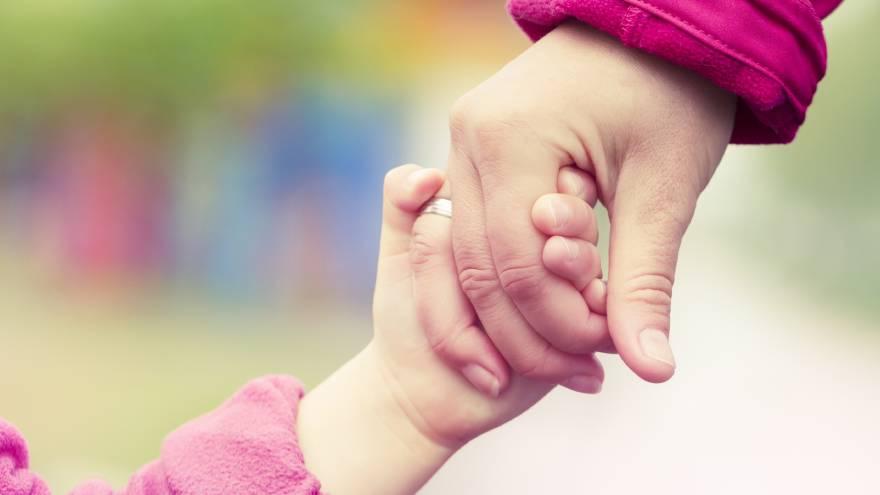 El día de la madre se festeja desde principios del siglo pasado