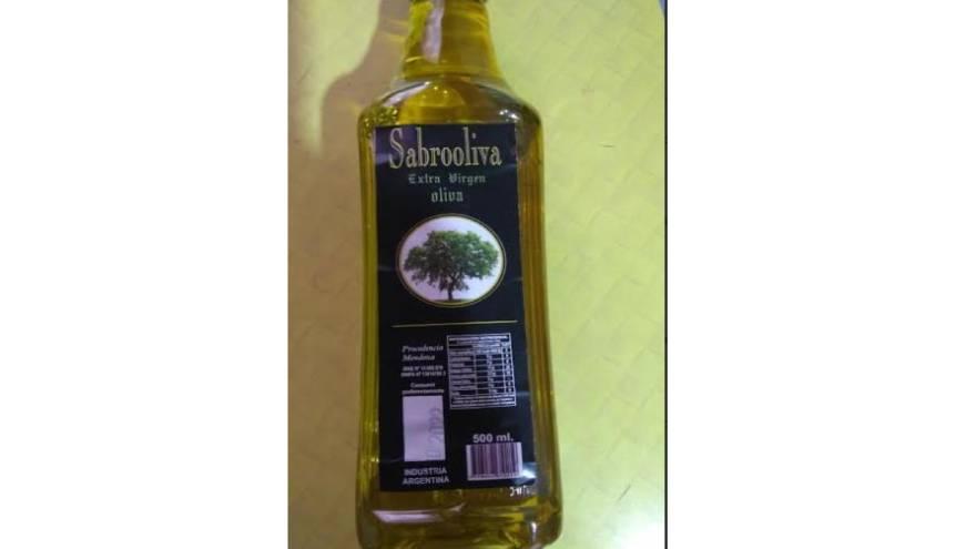 Esta es la marca de aceite de oliva que prohibió ANMAT este miércoles