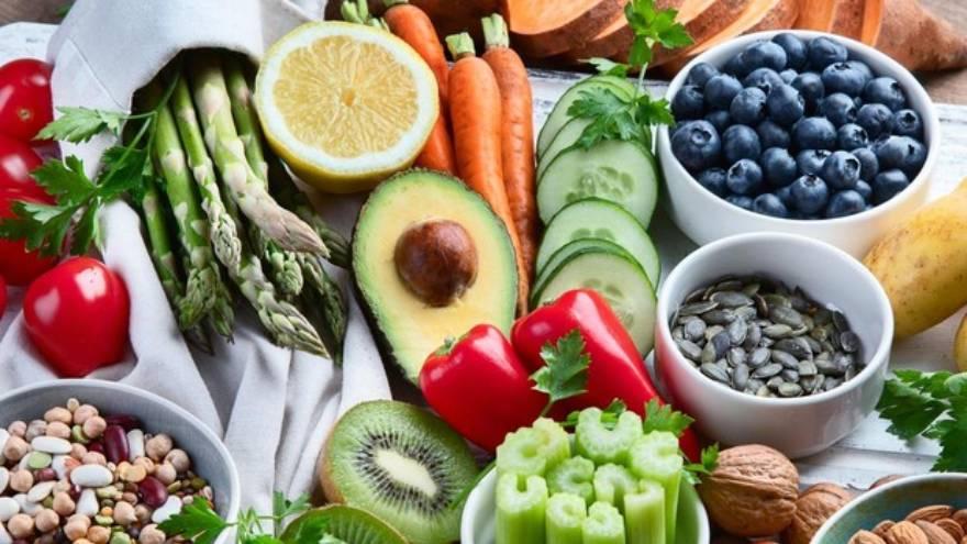 La dieta alcalina es una de las más populares en el mundo