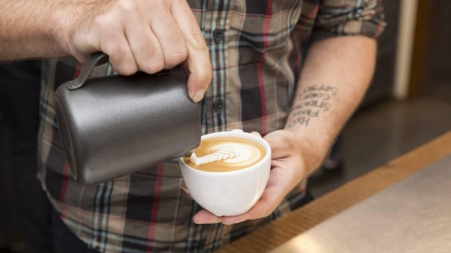El consumo de café no es perjudicial, pero sí su ingesta en exceso