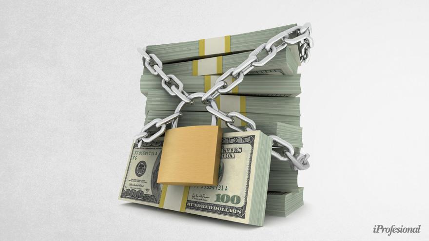 De Pablo cree que el cepo impuesto al dólar va a continuar