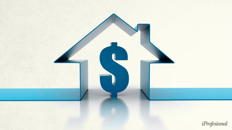 El pago de la tasa y de la cuota mensual reemplaza lo que tiene que pagar una familia