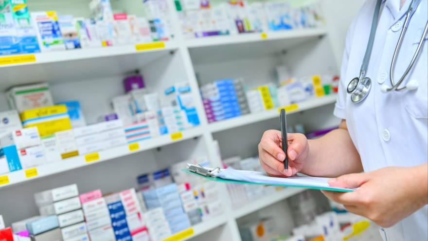 Los antihipertensivos y los ansiolíticos se encuentran entre los grupos de medicamentos alcanzados por la suba