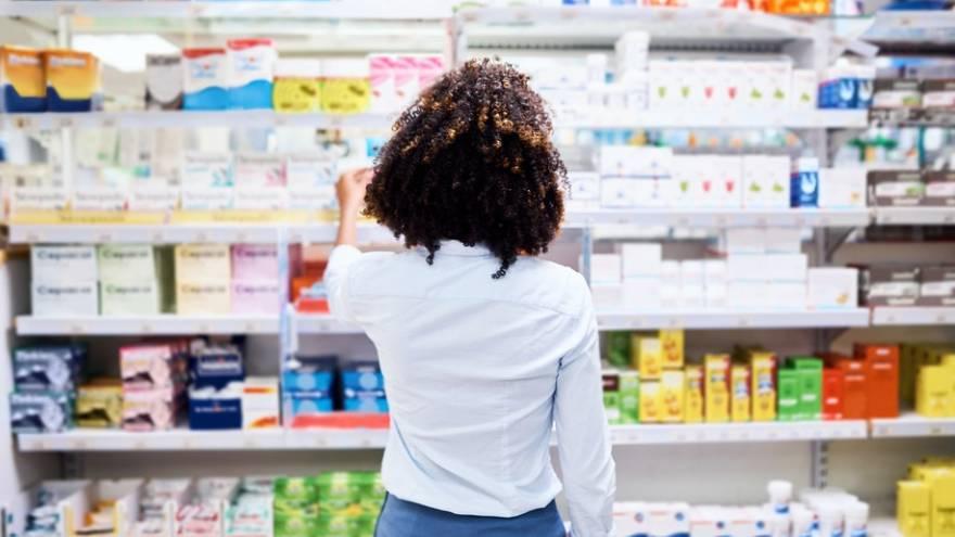 Los precios de los medicamentos suben entre 3 y 8% en septiembre