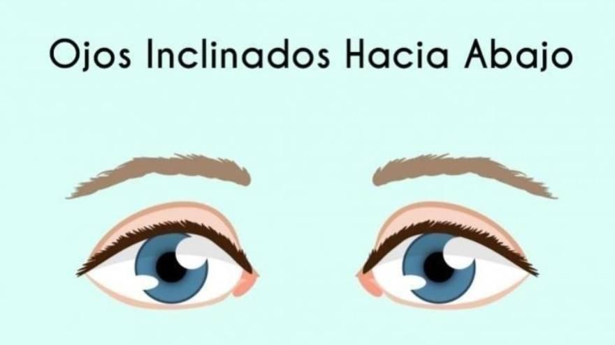 8. Ojos