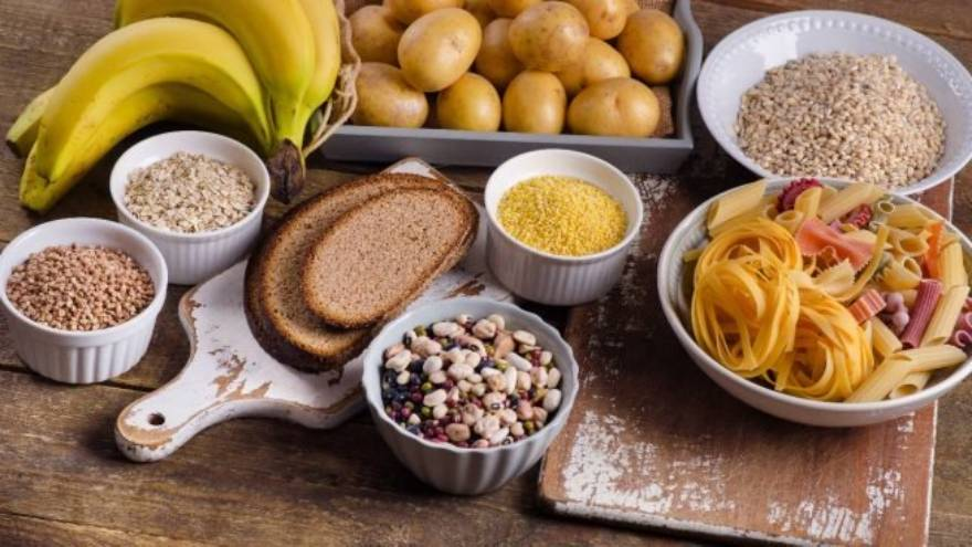 Los hidratos de carbono complejos deben estar en los desayunos saludables