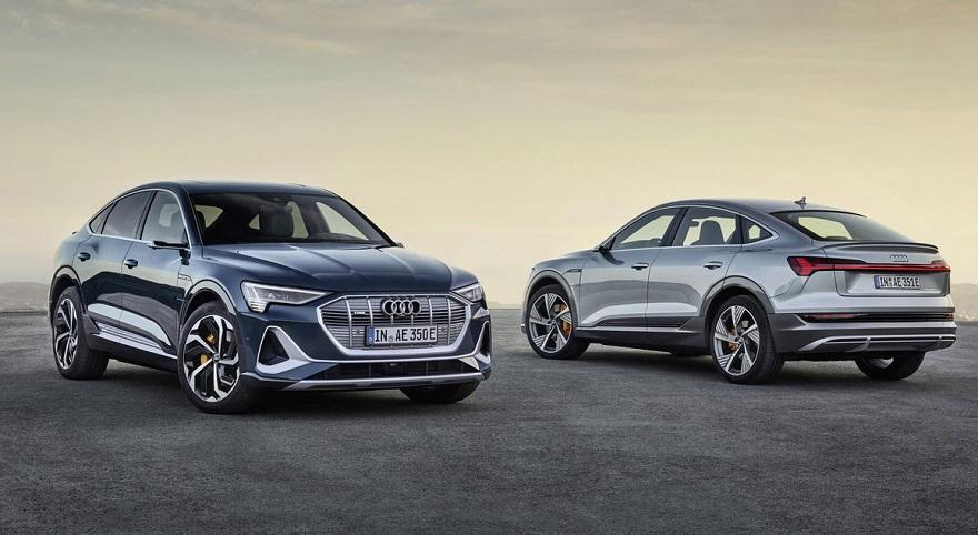 Audi E-Tron, confirmado para la Argentina.