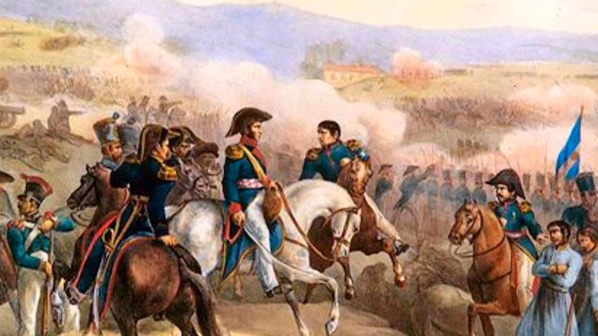 ¿Quién confeccionó la Bandera de los Andes?