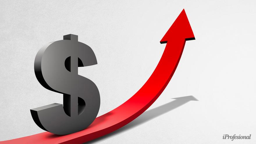 La inflación implícita en los bonos CER subió en las últimas semanas
