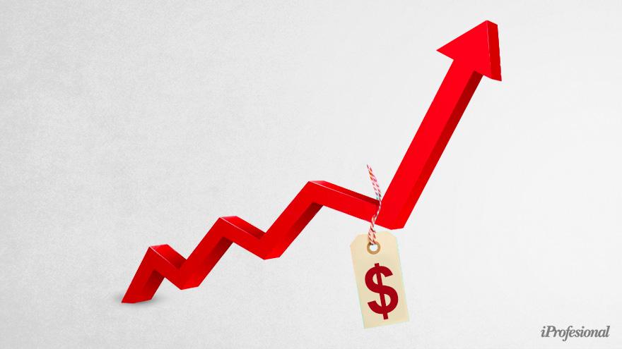 Golpe al bolsillo: los precios volvieron a acelerarse en marzo.