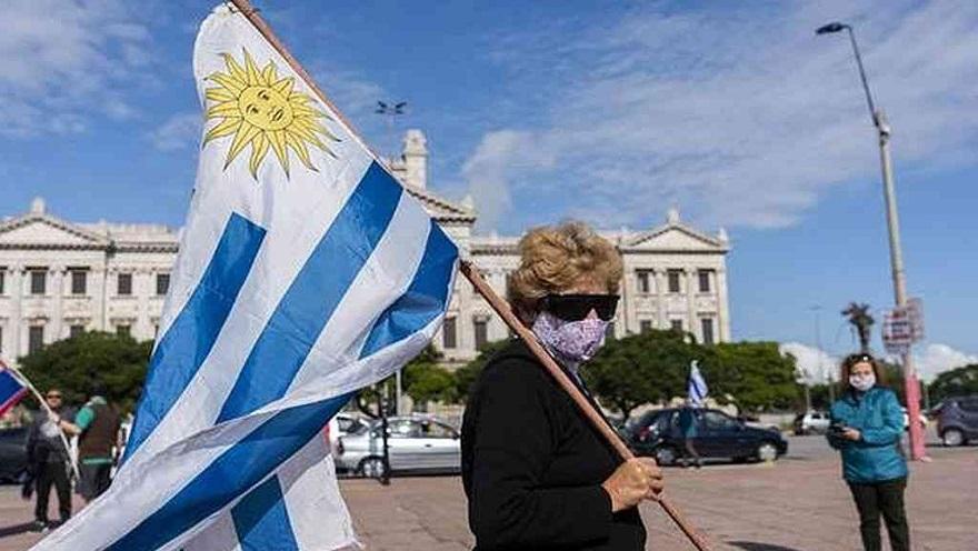 La pandemia provocó que Uruguay se quede con muy poco turismo externo para el verano